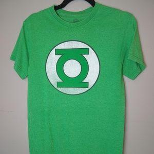 DC Comics Originals Green Lantern T-Shirt Small